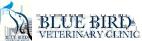 ブルーバード動物病院:眼科診療と鳥類診療